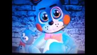getlinkyoutube.com-Baby Toy Animatronics