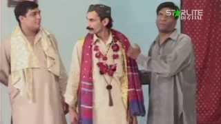 getlinkyoutube.com-Yaar Chan Verga New Pakistani Stage Drama Full Comedy Show