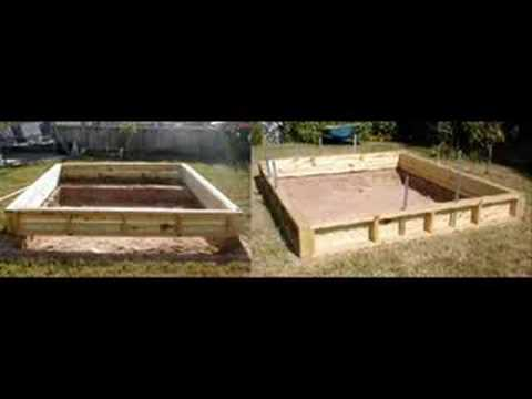 How to build a koi pond for Building a coy pond