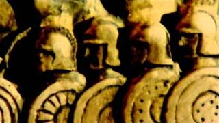 ΜΕΓΑΣ ΑΛΕΞΑΝΔΡΟΣ - ΣΚΑΪ - ΜΕΓΑΛΟΙ ΕΛΛΗΝΕΣ - 2009 (HQ) Ντοκιμαντέρ