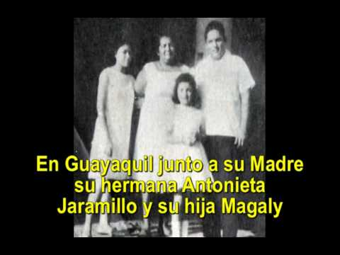 MADRECITA IDEAL VALS JULIO JARAMILLO.flv