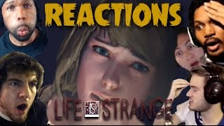getlinkyoutube.com-YouTubers Reactions to Life Is Strange Episode 4 Ending