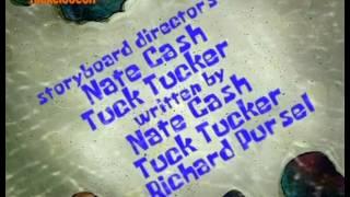 getlinkyoutube.com-SpongeBob SquarePants -  Title Cards of Season 5 in Greek :D