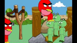 getlinkyoutube.com-Angry Birds - GoAnimate Version