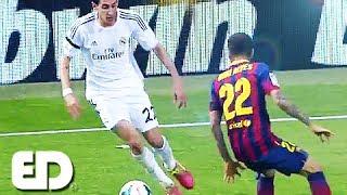 Di Maria vs Barcelona 720p | AMAZING Performance 23/03/14