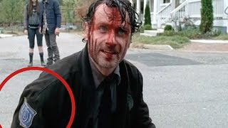 getlinkyoutube.com-The Walking Dead: 20 Easter Eggs You Probably Missed