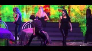 getlinkyoutube.com-Esperanza Mía El Musical - DECIME MAL (Natalie Pérez)