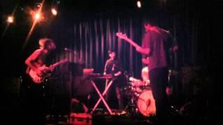 Le Cercle des Mallissimalistes @ Jazzhouse, Copenhagen (16th of May, 2015)