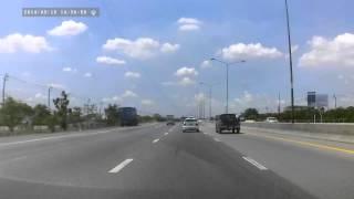 Demo Video Car CCTV  VACRON  Model CBN 11