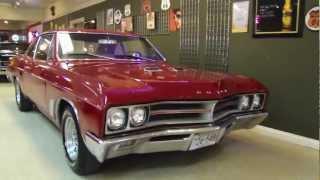 getlinkyoutube.com-1967 Buick Grand Sport GS400 For Sale! FREE SHIPPING