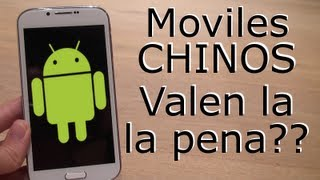 getlinkyoutube.com-Moviles chinos - Unboxing CLON Note 2 - Valen la pena? // Pro Android