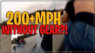 getlinkyoutube.com-Turbo GSXR 1000 vs Nitrous GSXR 1000. R1 vs GSXR 1000 ($$ RACES)