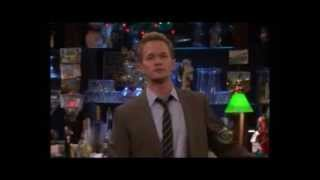 getlinkyoutube.com-Some Great Barney Stinson Moments 2