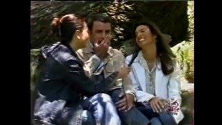 getlinkyoutube.com-Bibi Gaytan y Eduardo Capetillo en Las Hijas de La Madre Tierra