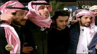 getlinkyoutube.com-ختامية الموسم السادس - شكراً يالله - عبدالمجيد الفوزان وشباب زد رصيدك 6   #زد_رصيدك100