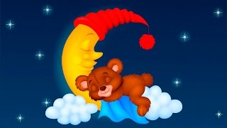 getlinkyoutube.com-♫❤ Baby Lullaby and Calming Water Sounds - Baby Sleep Music ♫❤