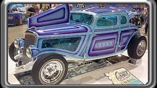 getlinkyoutube.com-Grand National Roadster Show (2014) GNRS Part 1