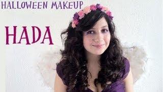 getlinkyoutube.com-Maquillaje de Hada