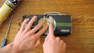 getlinkyoutube.com-How to make a graphics card quieter