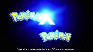 getlinkyoutube.com-Descargar Pokemon X & Y Para 3DS (ESPAÑOL) FACIL & RAPIDO! NUEVOS LINKS!!