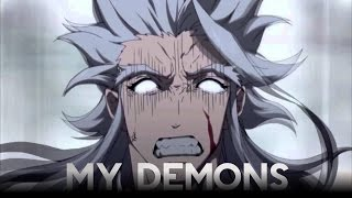 getlinkyoutube.com-► AMV ♫ - Noblesse - My Demons