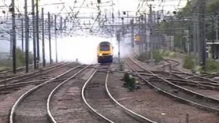 getlinkyoutube.com-EMT HST Blows Up!!!!! At Alexandra Palace!!!!