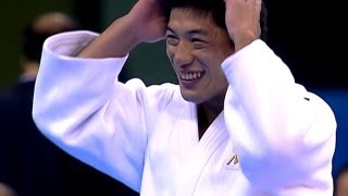 getlinkyoutube.com-The Art Of Judo (Highlights) | Olympics