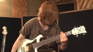 getlinkyoutube.com-UNDIVIDE leda  MINDS UP  Guitar  demonstration
