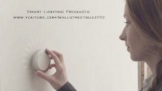 Top 7 smart light products for your home/business