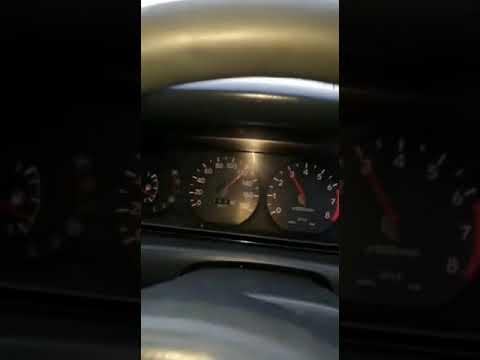 Педальку в пол Nissan ... Sylphy