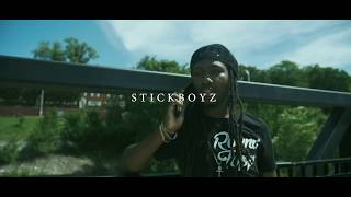 Tone x Dommy - StickBoyz (Official Music Video)