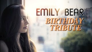 getlinkyoutube.com-Emily Bear - Happy 15th Birthday