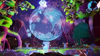 Planet Alpha: ep. 4 - Bots and Globes