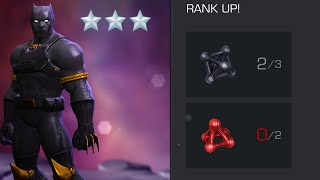 Becoming an Expert - Ranking up & Awakening champions (Q&A 1) : Marvel Contest Of Champions