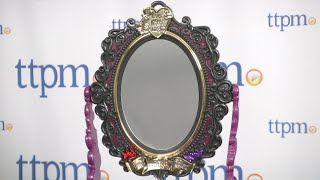 getlinkyoutube.com-Ever After High Magic Mirror from Cartwheel Kids