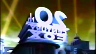 getlinkyoutube.com-Not sure what i did to 20th Century Fox Home Entertainment 1995