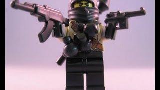 getlinkyoutube.com-How to make Cool Lego guns: Part 1