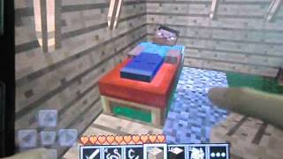 getlinkyoutube.com-9 More Ways to Kill Your Friends in Minecraft PE (Part 2)
