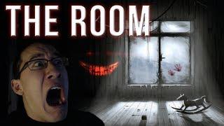 getlinkyoutube.com-The Room | SCARED BEYOND BELIEF