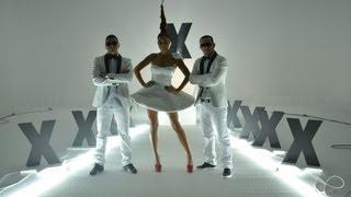 DJ Denial X & SHA feat Mia Borisavljevic - Lepota Balkanska [OFFICIAL HQ VIDEO / SPOT]