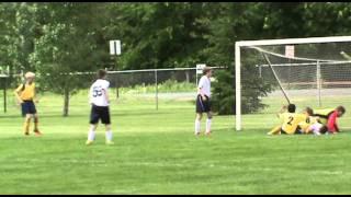 getlinkyoutube.com-2011 Hastings U12 Boys Soccer - Hudson Tournament - Goals