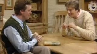Naked Bible Study - A Bit of Fry and Laurie - BBC