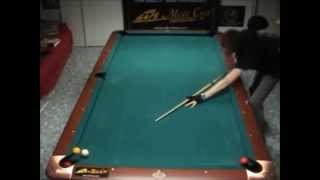 Sports - Impossible Pool Trickshots