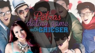 getlinkyoutube.com-Chicser & Petra Dating Game
