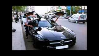getlinkyoutube.com-Les voitures de luxe - Oujda / Saidia (Morocco) 2011/2012