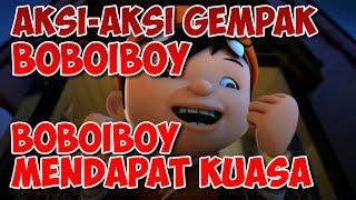 BoBoiBoy: Kali Pertama BoBoiBoy Mendapat Kuasa