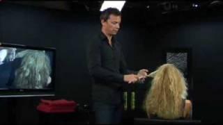 Comment bien se brosser les cheveux ? Tutoriel Coiffure