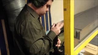getlinkyoutube.com-Shooting Ardesa Kentucky Pistol .45