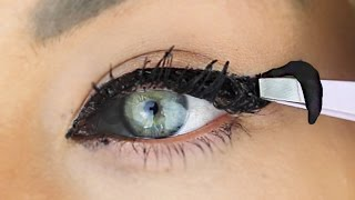 getlinkyoutube.com-HOW MANY APPLICATIONS ARE IN A LIQUID EYELINER TUBE? EP4 Urban Decay