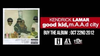 Kendrick Lamar - The Heart Pt. 3